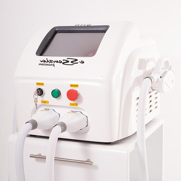 laser shr depilacion